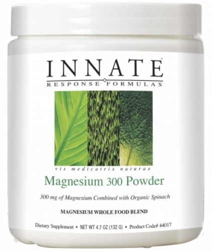 Innate Magnesium Powder 300mg