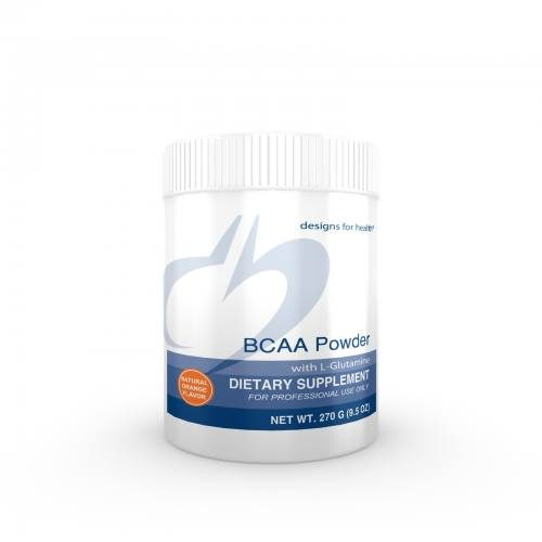 BCAA Powder 270g