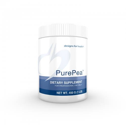 Pure Pea Unflavoured 450g